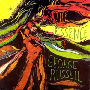 Image for 'The Essence of George Russell'