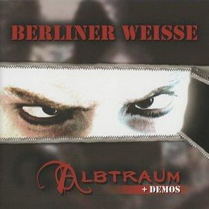 Image for 'Albtraum + Demos'