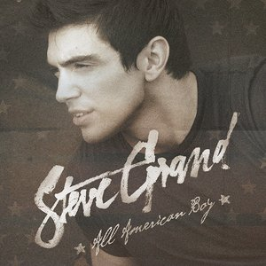 Image for 'All American Boy'