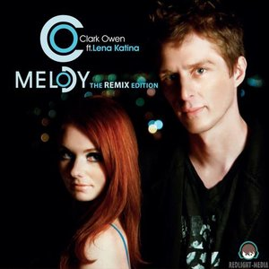 Image for 'Melody - The Remix Edition (feat. Lena Katina)'