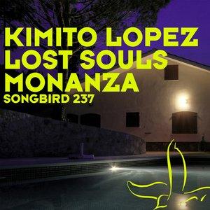 Image for 'Lost Souls / Monanza'