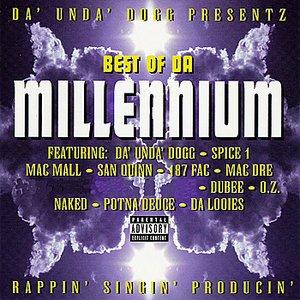 Image for 'Best Of Da Millenium'
