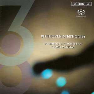 "Image for 'Beethoven, Van L.: Symphonies Nos. 3, ""Eroica"" and 8'"