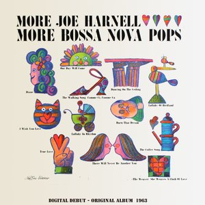 Image for 'More Bossa Nova Pops (Original Album)'