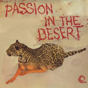 Image pour 'Passion In The Desert (Part Two)'
