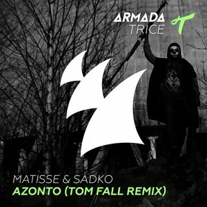 Image for 'Azonto (Tom Fall Remix)'