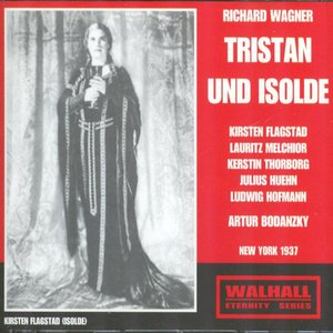 Image for 'Richard Wagner : Tristan Und Isolde'