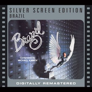 Image for 'Brazil [Silver Screen Edition]'