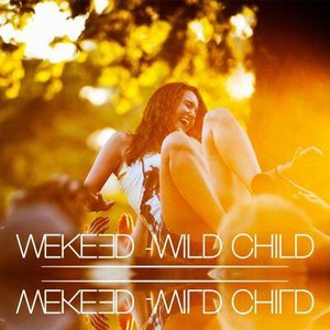 Image for 'Wild Child - Single'