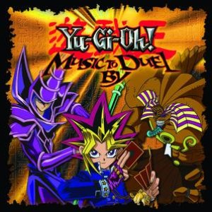 Image for 'World of Yugioh'