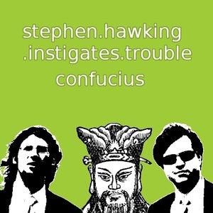 Image for 'Confucius'
