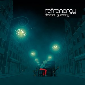 Image for 'Refrenergy'