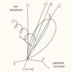 Image for 'Gamelan Collider'