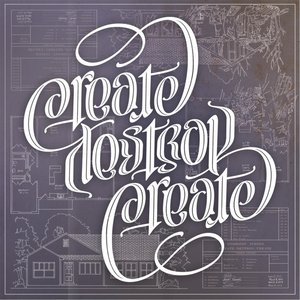 Image for 'Create/Destroy/Create'
