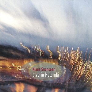 Image for 'Live in Helsinki'