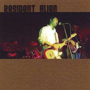 Image for 'Resident Alien'