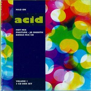 Image for 'Mad On Acid Vol. 1 CD3'