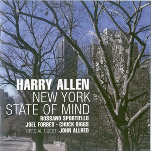 Image for 'New York State of Mind'