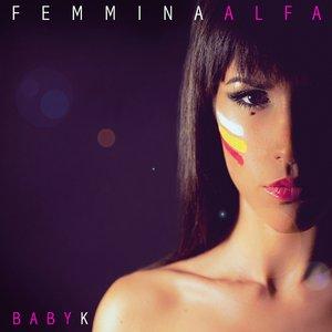 Image for 'Femmina Alfa - EP'