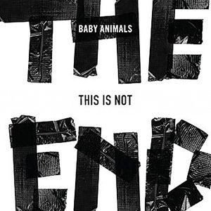 Image pour 'This Is Not The End'