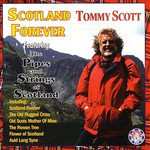 Image for 'Scotland Forever'