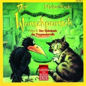 Imagem de '02: Der Wunschpunsch (Lesung)'