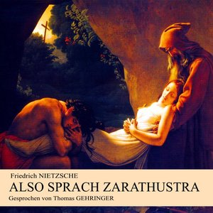 Image for 'Also Sprach Zarathustra'