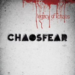 Image for 'Legacy Of Chaos'