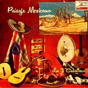 """Imagem de 'Vintage México Nº 84 - EPs Collectors """"Paisaje Mexicano""""'"""