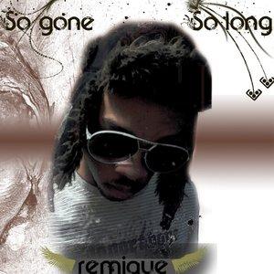 Image for 'So Gone, So Long'