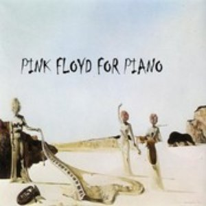 Image for 'Pink Floyd For Piano'