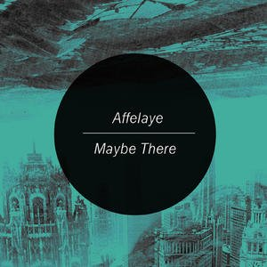 Image for 'Maybe There'