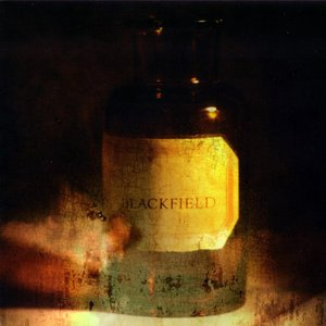 Image for 'Blackfield'