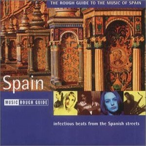 Image for 'Rough Guide To Spain'