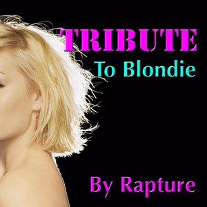 Imagem de 'Tribute To Blondie'