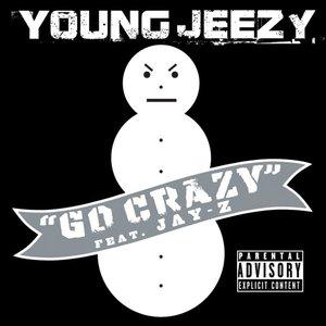 Imagem de 'Go Crazy'
