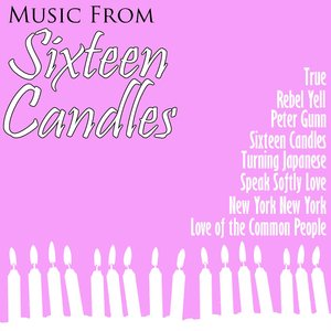 Image for 'Music From: Sixteen Candles'