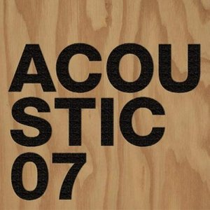 Image for 'Acoustic 07'