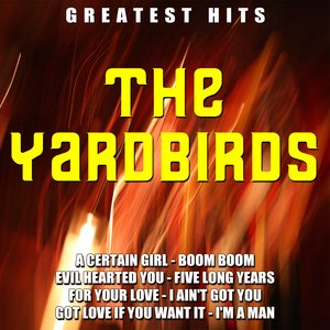Image for 'The Yardbirds - Greatest Hits'