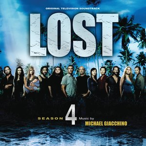 Image for 'Lost: Season 4'