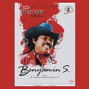 Image for 'Platinum Collection Benyamin S'