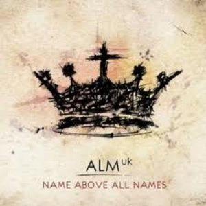 Image for 'Name Above All Names'