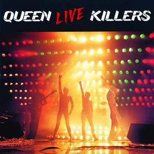 Image for 'Live Killers [Disc 1]'