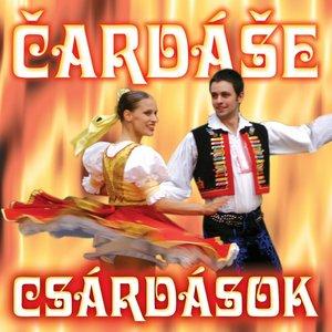 Image for 'Čardáše'