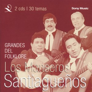 Image for 'Grandes Del Folklore'
