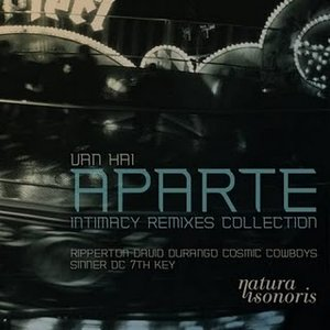 Image for 'Aparte, Intimacy Remixes Collection'
