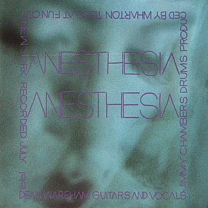 Image for 'Anesthesia'