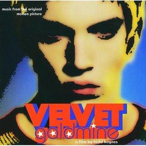 Image for 'Soundtrack Velvet Goldmine'