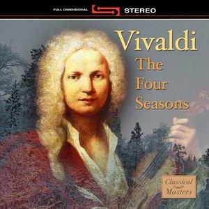 Imagen de 'Vivaldi: The Four Seasons'