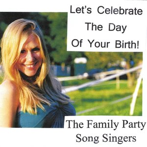 Image for 'Let's Celebrate the Day of Your Birth!'